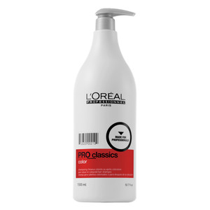 L'ORÉAL PROFESSIONNEL CHAMPÔ PRO CLASSIC COLOR (POST COLOR)