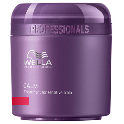 WELLA MÁSCARA CALM (SENSIVEL)