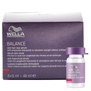 WELLA BALANCE SÉRUM ANTI-QUEDA