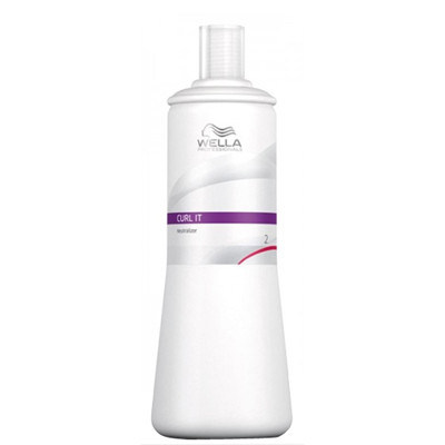 WELLA NEUTRALIZANTE CURL IT