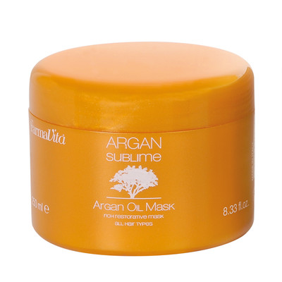 ARGAN SUBLIME MÁSCARA