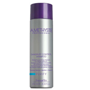 AMETHYSTE PURIFY ANTI-CASPA SHAMPOO