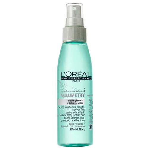 LOREAL SE VOLUMETRY