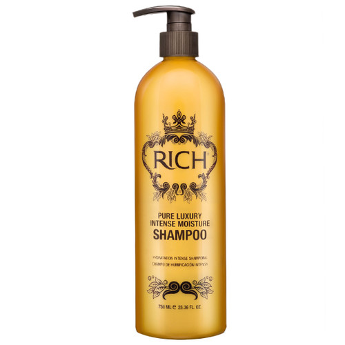 RICH SHAMPOO INTENSE