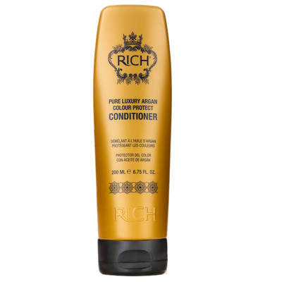 RICH CONDICIONADOR ARGAN COLOUR PROTECT