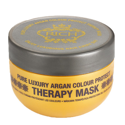 RICH MÁSCARA ARGAN COLOUR THERAPY