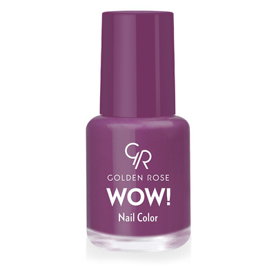 GR WOW NAIL COLOR VERNIZ Nº62