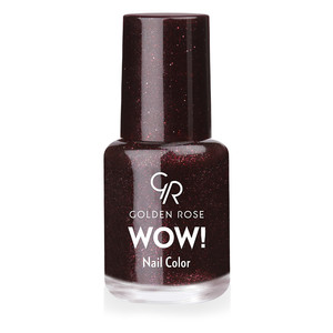 GOLDEN ROSE WOW NAIL COLOR VERNIZ Nº65