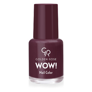 GR WOW NAIL COLOR VERNIZ Nº66