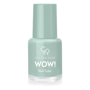 GR WOW NAIL COLOR VERNIZ Nº69