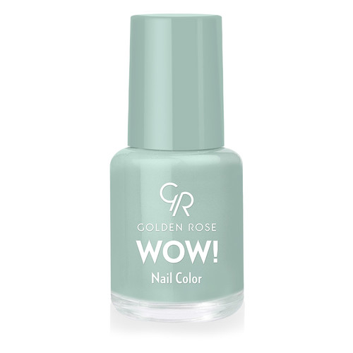 GR WOW NAIL COLOR