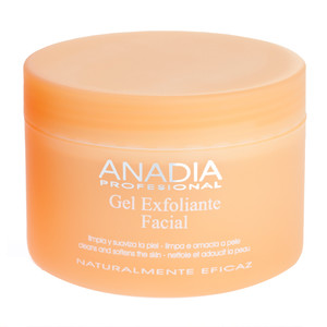 ANADIA GEL EXFOLIANTE FACIAL