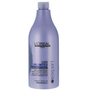 LOREAL SE CREME LISS UNLIMITED