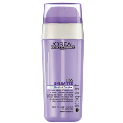 LOREAL SE DOUBLE SERUM LISS UNLIMITED