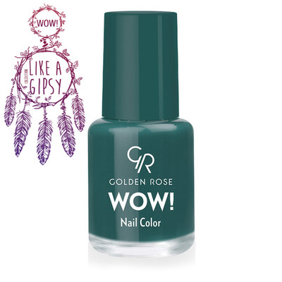 GR WOW NAIL COLOR VERNIZ Nº71