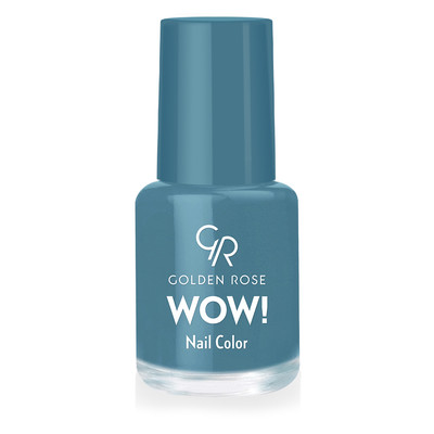 GR WOW NAIL COLOR VERNIZ Nº75