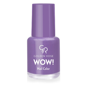 GR WOW NAIL COLOR VERNIZ Nº78