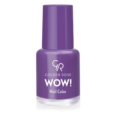 GR WOW NAIL COLOR VERNIZ Nº79