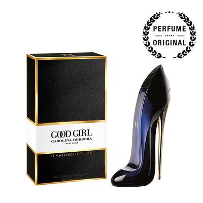 CAROLINA HERRERA GOOD GIRL EAU DE PARFUM VAPORIZADOR