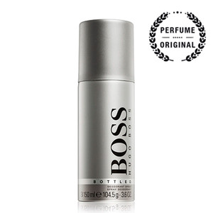 HUGO BOSS BOTTLED DESODORIZANTE