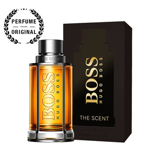 HUGO BOSS The Scent Eau de Toilette Vaporizador