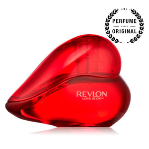 REVLON LOVE IS ON EAU DE TOILETTE