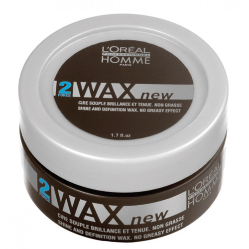 LOREAL HOMME WAX