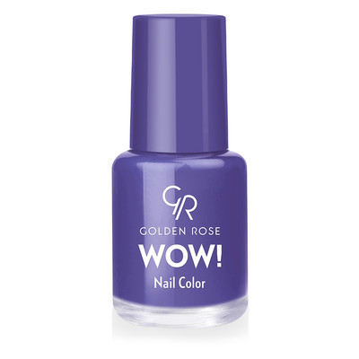 GR WOW NAIL COLOR VERNIZ Nº80