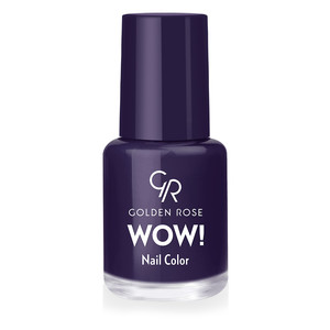 GR WOW NAIL COLOR VERNIZ Nº81
