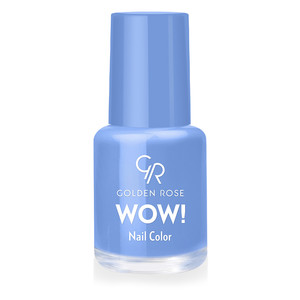 GR WOW NAIL COLOR VERNIZ Nº83