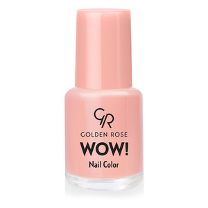 GOLDEN ROSE WOW NAIL COLOR VERNIZ Nº08