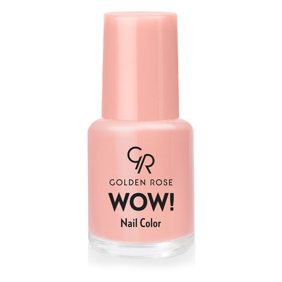GR WOW NAIL COLOR VERNIZ Nº08