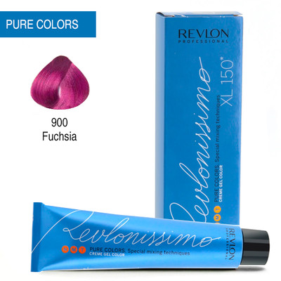 REVLONISSIMO NMT PURE COLORS 900