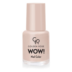GOLDEN ROSE WOW NAIL COLOR VERNIZ Nº95
