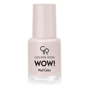 GOLDEN ROSE WOW NAIL COLOR VERNIZ Nº96