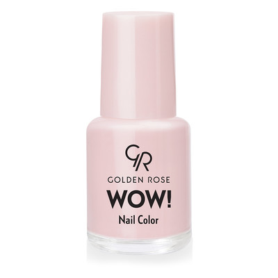 GR WOW NAIL COLOR VERNIZ Nº09