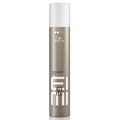 WELLA EIMI DYNAMIC FIX - LACA MODELADORA FIX2