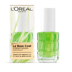 L'ORÉAL PARIS BASE COAT FORTALECEDORA