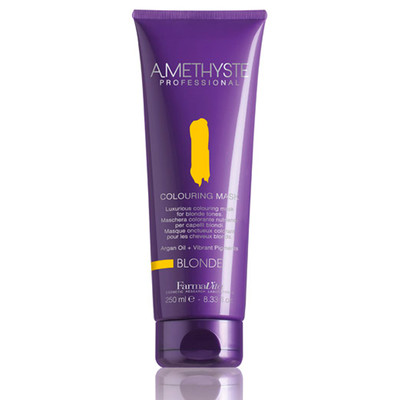 AMETHYSTE COLOURING MASK - BLONDE