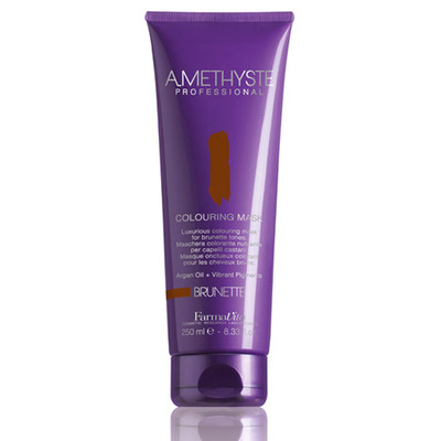 AMETHYSTE COLOURING MASK - BRUNETTE