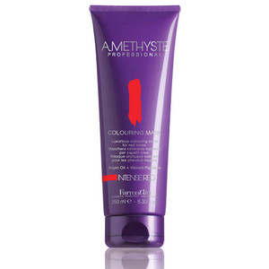 AMETHYSTE COLOURING MASK - RED