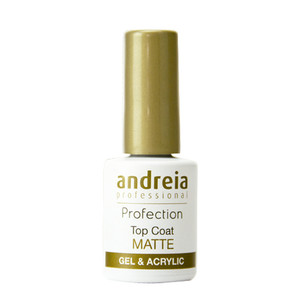 ANDREIA PROFECTION TOP COAT MATTE FOR GEL & ACRYLIC