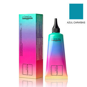 L'ORÉAL PROFESSIONNEL COLORFUL HAIR - AZUL CARAÍBAS