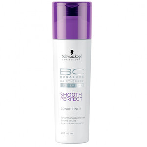 SCHWARZKOPF BC SMOOTH PERFECT CONDICIONADOR