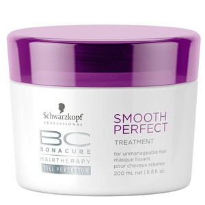 SCHWARZKOPF BC SMOOTH PERFECT MÁSCARA