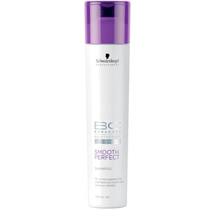 SCHWARZKOPF BC SMOOTH PERFECT CHAMPÔ