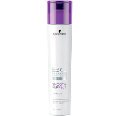 BC. SMOOTH PERFECT SHAMPOO