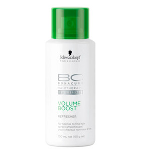 BC. VOLUME BOOST SPRAY REFRESCANTE