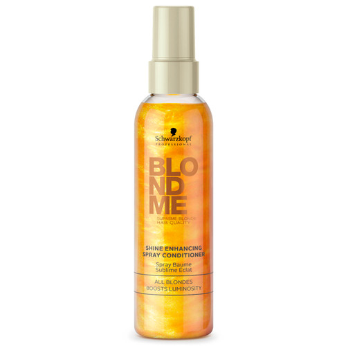 BLOND ME SPRAY