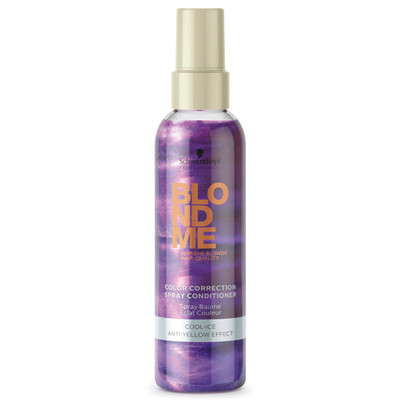 BLOND ME SPRAY CONDICIONADOR COLOR CORRECTION